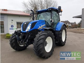 Колёсный трактор New Holland T 6.180 ELECTRO COMMAND