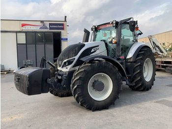 Колёсный трактор VALTRA T234D SMART TOUCH for rent
