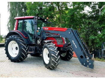 Колёсный трактор Valtra N121 ADVANCE