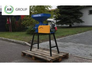Unimetal Getreidequetsche H-200/ Crusher for grain H-200 - кормораздатчик