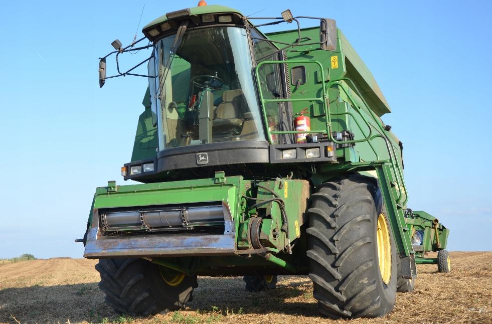 Как взять в кредит комбайн зерноуборочный взять кредит в америке онлайн