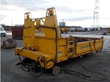 2012 Econ Dropside Tipper Body to suit Lorry - кузов для самосвала