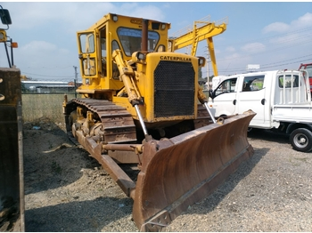 CATERPILLAR D7G - MULTIPLE UNITS AVAILABLE - WITH RIPPER OR WINCH - бульдозер