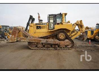 Бульдозер CATERPILLAR D8R LRC