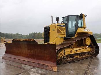 Бульдозер CAT D6N LGP GPS prepaired