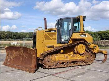 CAT D6N XL incl Ripper  - бульдозер