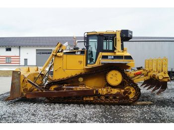Бульдозер CAT D6 R II XL original 7020 STD 1. Hand