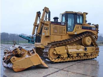 Бульдозер CAT D8R Incl. ripper / 3 PIECES