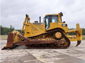 Бульдозер CAT D8T Nice machine