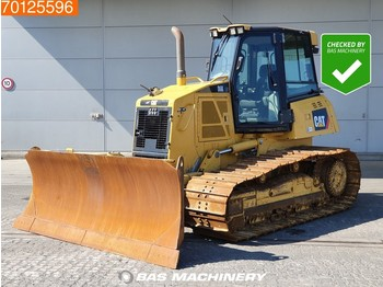 Caterpillar D6K LGP EPA - nice and clean - бульдозер
