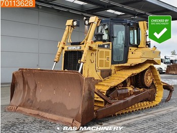Бульдозер Caterpillar D6T XL Ripper - product status report available