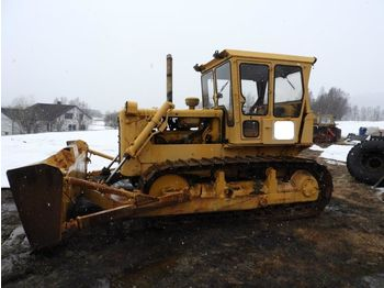 Caterpillar D6 Dozer - бульдозер