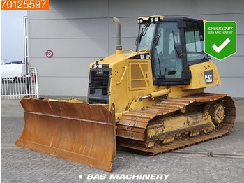 Caterpillar D6 K LGP EPA certified - Good undercarriage - бульдозер