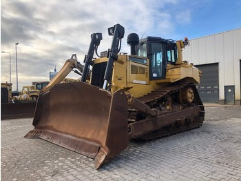 Бульдозер Caterpillar D8R Dozer