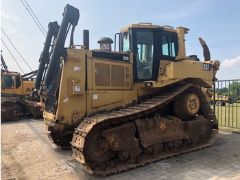 Caterpillar D8R Dozer - бульдозер