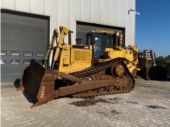 Лизинг Caterpillar D8R Dozer - бульдозер