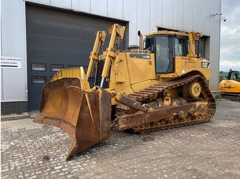 Лизинг Caterpillar D8T Dozer - бульдозер