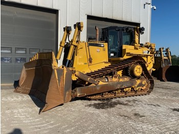 Лизинг Caterpillar D8T Dozer + CAT SS-ripper | EPA / CE - бульдозер
