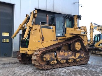 Бульдозер Caterpillar D8T Dozer + CAT SS-ripper | EPA / CE