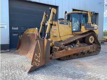 Лизинг Caterpillar D8T Dozer | German dealer machine - бульдозер