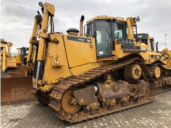 Бульдозер Caterpillar D8T Dozer | German dealer machine