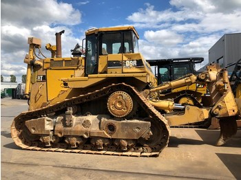 Лизинг Caterpillar D9R Crawler Dozer - бульдозер