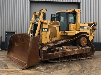 Лизинг Caterpillar D9T Crawler Dozer - бульдозер