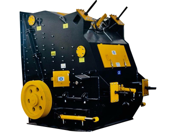 FABO PDK-90 SERIES 100-150 TPH PRIMARY IMPACT CRUSHER - дробилка