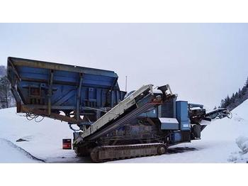 Дробилка Sandvik CM1206RE Grovknuser