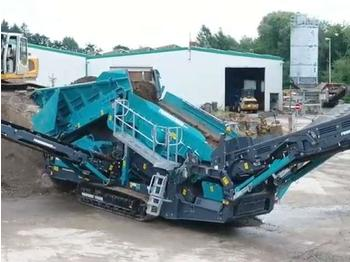 Powerscreen WARRIOR 1400x - грохот