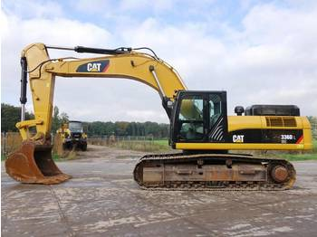 CAT 336DL Good condition / more units availlable  - гусеничный экскаватор
