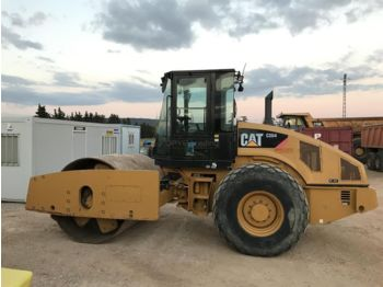 CATERPILLAR CS64 - компактор