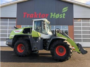 CLAAS torion 1812 dynamic power - мини-экскаватор