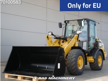 Погрузчик Caterpillar 906 M Bucket and forks - ride controle - warranty