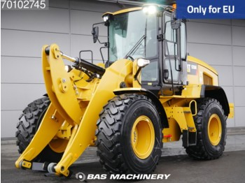 Погрузчик Caterpillar 926M 2 year full warranty - more units available. - L60 size