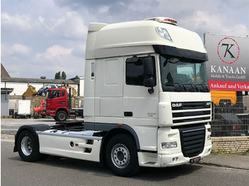 DAF 105.460 XF SSC Euro5 TOP  - тягач