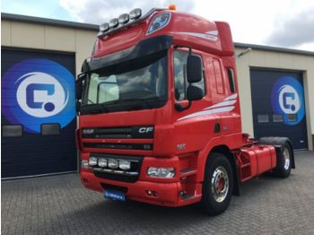 DAF CF85 460 ATE 4x2 MANUAL RETARDER LIKE NEW! - тягач