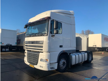 DAF FT XF 105 410 Spacecab 4x2 - тягач