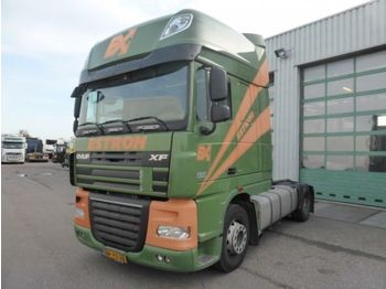 Тягач DAF F 105 410 Euro 5 SSC Superspace cab,lichte chass