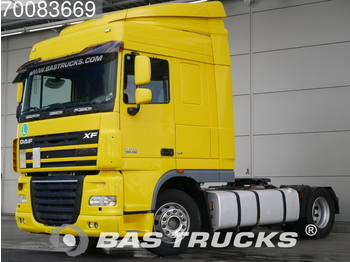 Тягач DAF XF105.460 4X2 Manual Euro 5: фото 1