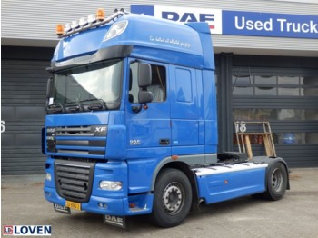 Тягач DAF XF105.460 FT