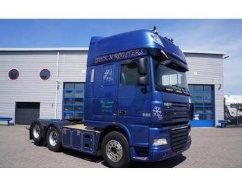 Тягач DAF XF105-460 Super Spacecab Manual Euro 5 60.000T 200