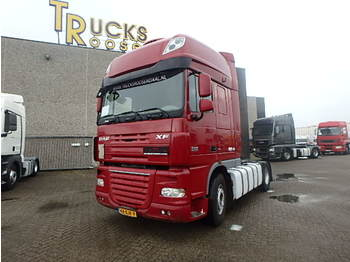 Тягач DAF XF105.460 + Super space cab + euro 5