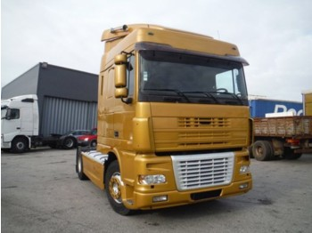 Тягач DAF XF95.430 - AUTOMATIC - EURO 3 - TOP CONDITION