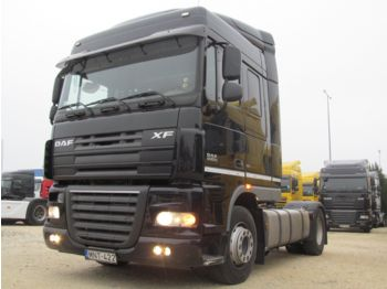 DAF XF 105.460 EEV ATe Manual Retarder  - тягач