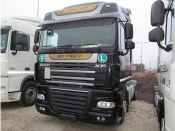 Тягач DAF XF 105.460 EEV ATe Manual Retarder