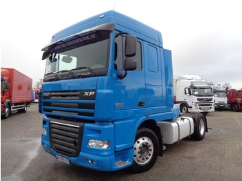DAF XF 105.460 + Euro 5 + 2 IN STOCK - тягач