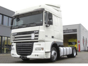 DAF XF 105.460 /Manual / SSC/Retarder/Euro 5  - тягач