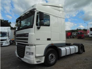 Тягач DAF XF 105.460 SC, LOW DECK