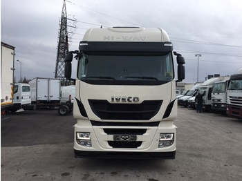 Тягач IVECO AS440S46T/FP
